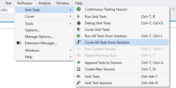 Visual Studio and Rider integration