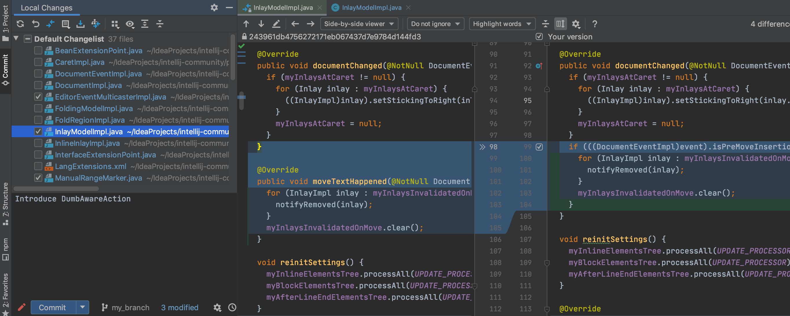IntelliJ IDEA 2020.1 正式发布