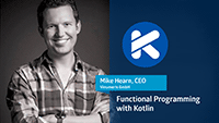 Live Webinar: Functional Programming with Kotlin