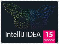 IntelliJ IDEA 15 Preview