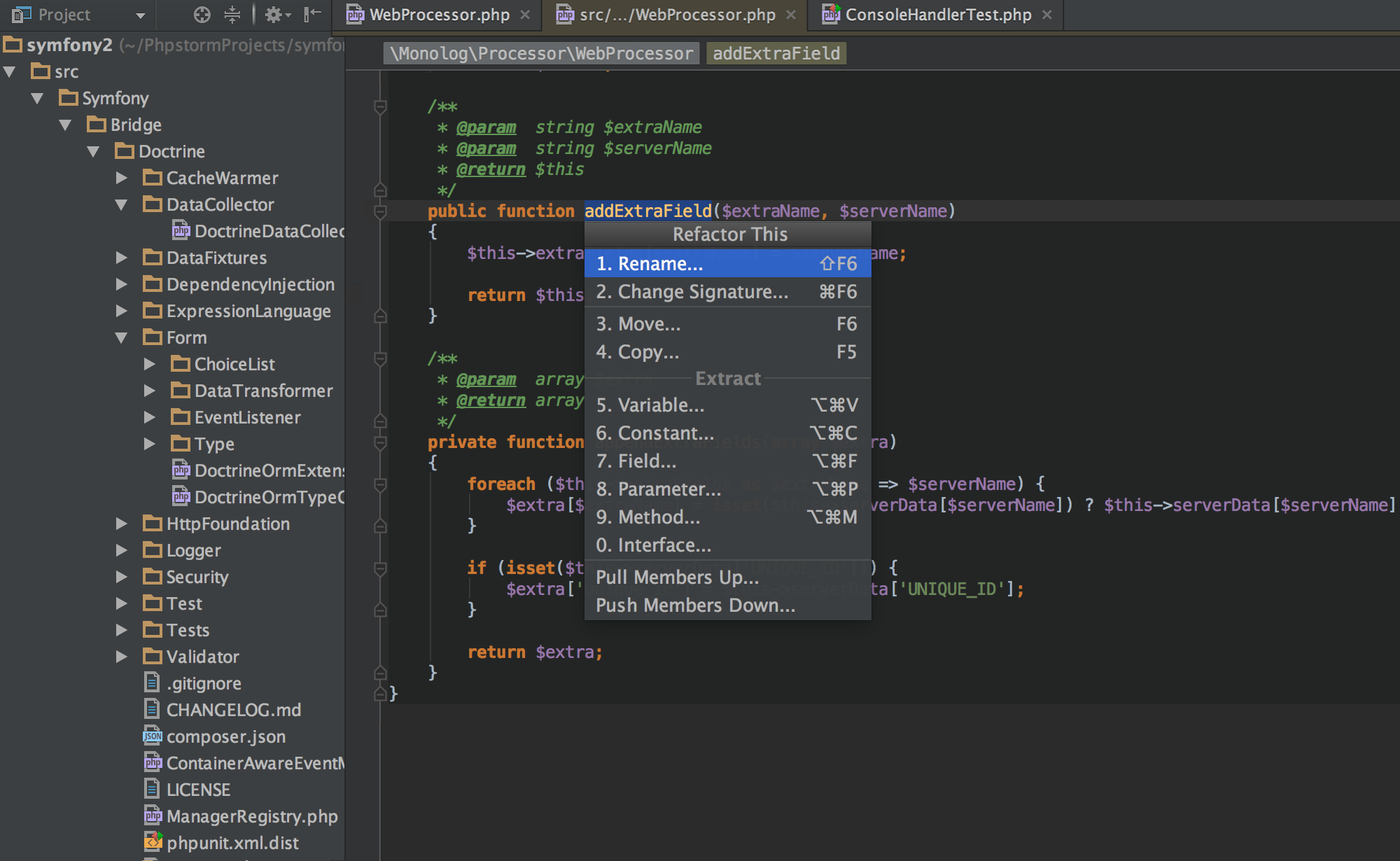 PhpStorm The Lightning Smart IDE for PHP Programming by JetBrains