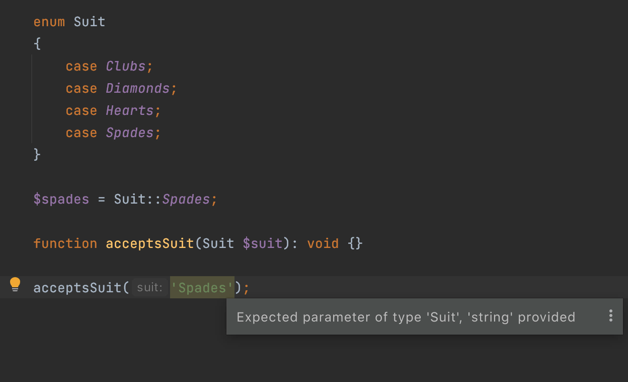 Php phpstorm Guide to