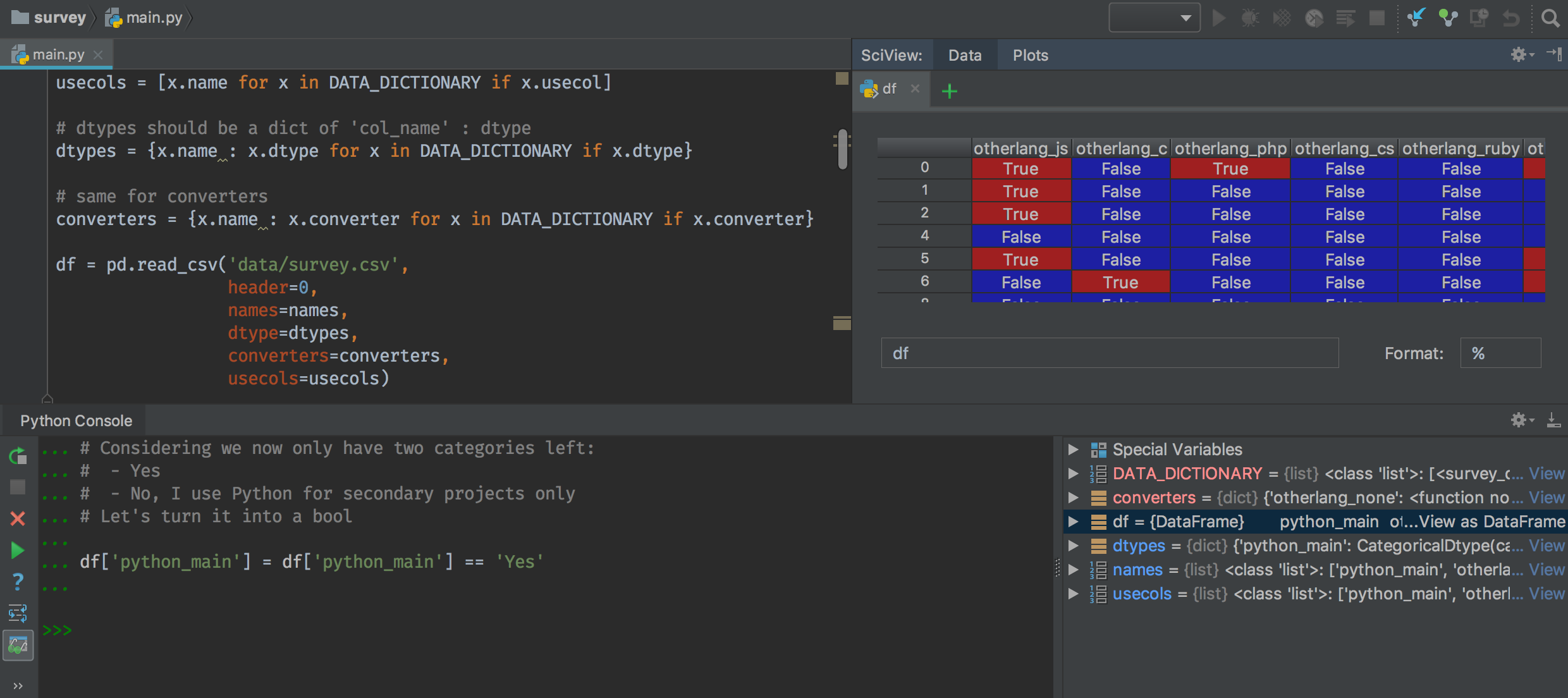 PyCharm 2020.2.3 Crack With License Key Generator Download