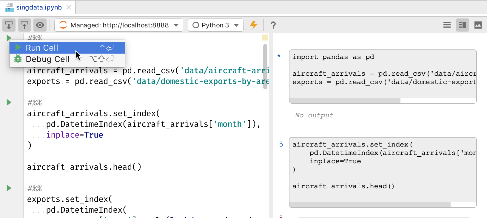 What's New in PyCharm