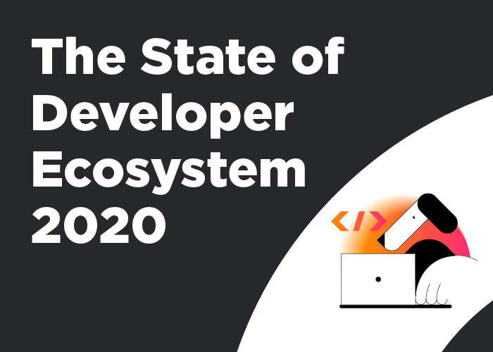 The State of Developer Ecosystem in 2020