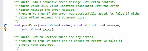 Add missing function parameter description