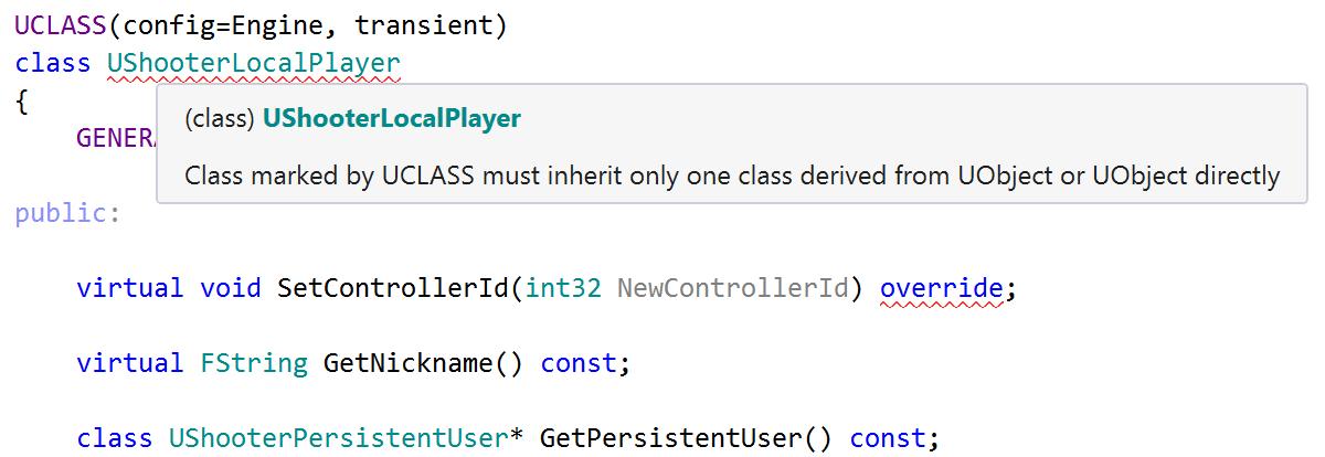 Features - ReSharper C++