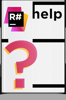 Documentation - ReSharper