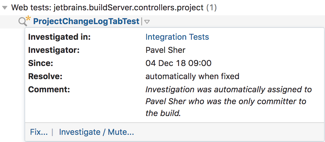 Continuous Integration - Features | TeamCity