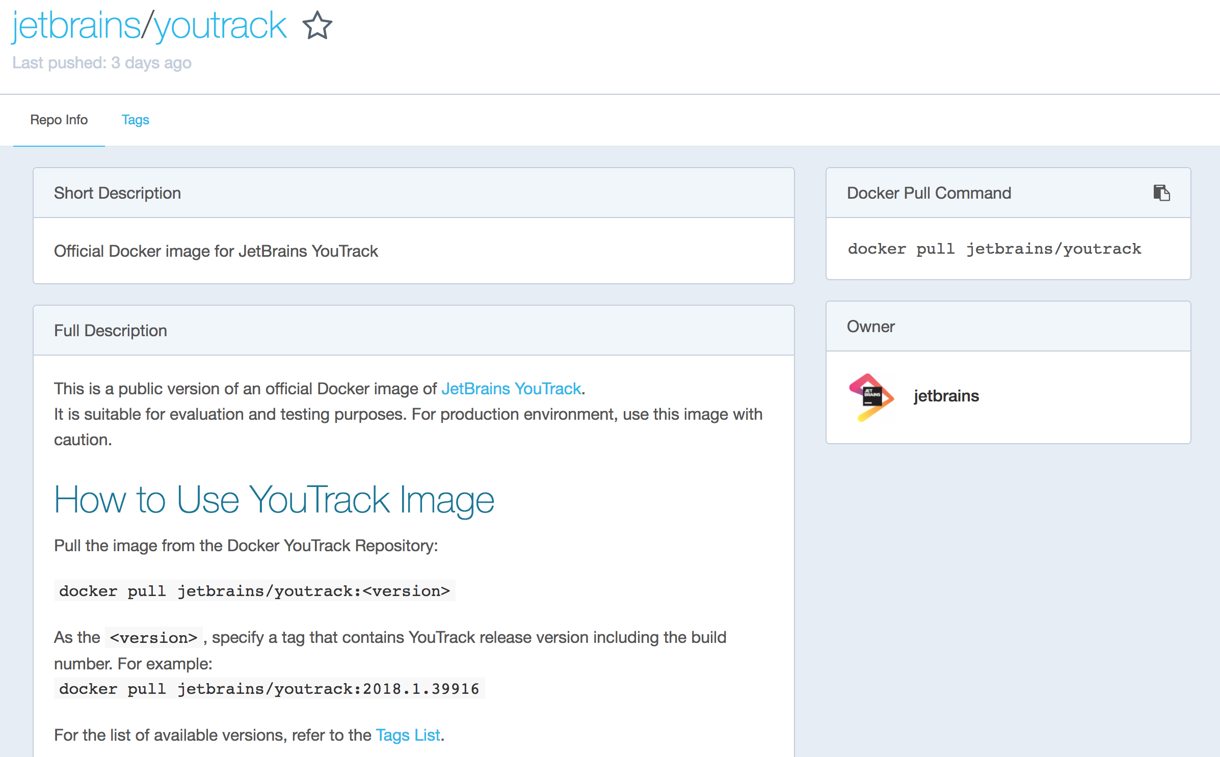 What's New in YouTrack 2018 2