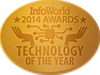 InfoWorld Technology of the Year Award 2015